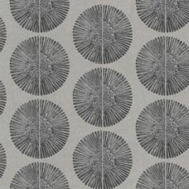 Noordwand Bazaar Behang G78330 Cirkels/Bloemen/Natuurlijk/Modern