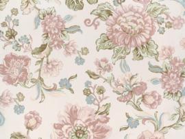 BN Wallcoverings/Voca Fiore Behang 220460 Floral Heritage/Bloemen/Klassiek/Landelijk