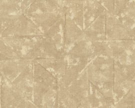 AS Creation Absolutely Chic Behang 36974-5 Uni/Modern/Beige