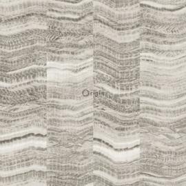Origin Matieres Stone Behang 349-337246 Abstract/Strepen/Modern/Natuurlijk