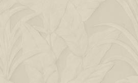 Arte Monsoon Behang 75002 Musa/Botanisch/Bladeren/Modern/Natuurlijk