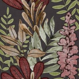 Noordwand Casa Mood Behang 27012 Botanisch/Bladeren/Structuur/Natuurlijk