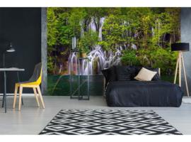 Dimex Fotobehang Plitvice Lakes MS-5-0078 Landschap/Natuur/Waterval