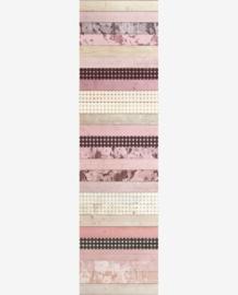 Eijffinger Bloom Behang 340099 Landelijk/Romantisch/Industrieel/Hout/Planken