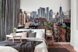 AS Creation Designwalls Fotobehang DD118674 New York Views 1/Uitzicht/Steden/Gebouwen/Travelling