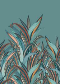 Onszelf Amazing Fotobehang 542240 Botanisch/Bladeren/Natuurlijk/Modern