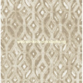 Dutch Wallcoverings Global Style Behang  UE80205 Afrikaans Gravure