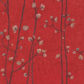 BN Wallcoverings van Gogh 2 Behang 220020 Japanse Bloesem/Botanisch/Takken/Natuurlijk