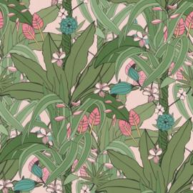 Onszelf Botanique Behang 538953 Botanisch/Natuurlijk/Bladeren Rasch