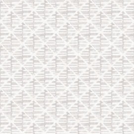 Noordwand Bazaar Behang G78291 Modern/Ruit/Lijnen/Strepen/Grafisch