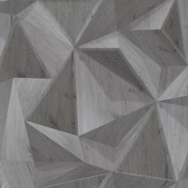 Dutch Wallcoverings Onyx Behang M35119 Modern/Grafisch/Abstract/3D