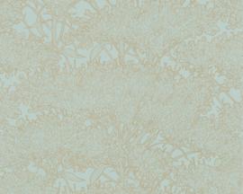 AS Creation Absolutely Chic Behang 36972-2 Bloemen/Botanisch/Natuurlijk/Landelijk/Modern