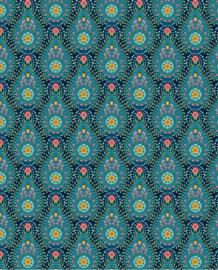Eijffinger Pip Studio 5 Behang 300153 Bloemen/Romantisch/Landelijk/Kinderkamer/Blauw