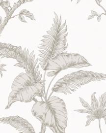@Walls Schoner Wohnen/New Modern Behang 31845 Botanisch/Bladeren/Natuurlijk/Landelijk/Takken