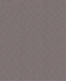 Eijffinger Bold Behang 395852 Retro/Chic/Curves/Glitter/Structuren