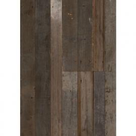 Arte Scrapwood Piet Hein Eek Behang PHE-04 Hout/Planken/Vintage/Landelijk