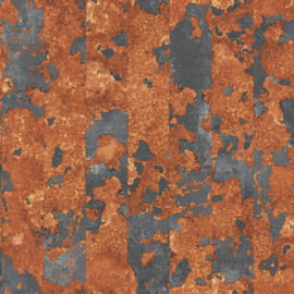 Noordwand Grunge Behang G45360 Industrieel/Streep/Roest/Modern/Landelijk