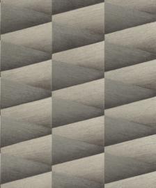 Rasch Composition Behang 554663 Modern/Grafisch/3D