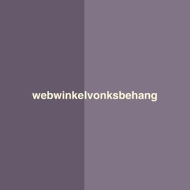 Eijffinger Stripes+  Behang 377153 Strepen/Aubergine