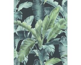 Rasch Barbara Home Collection Behang 536690 Botanisch/Bladeren/Natuurlijk