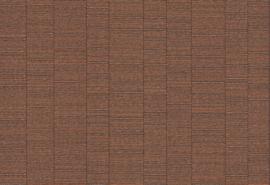 Hookedonwalls Karin Sajo 8 Behang KS 4008 Bamboe/Natuurlijk/Landelijk/Oranje