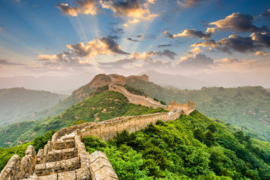 AS Creation Wallpaper XXL3 Fotobehang 470609XL Great Wall/Chinese Muur