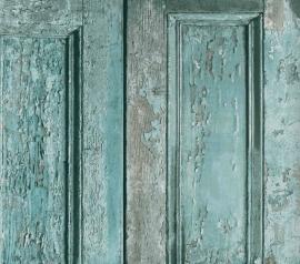 Esta Home Vintage Rules Behang. 138208 Panelen/Landelijk
