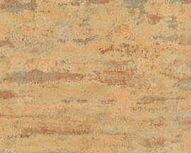 AS Creation New Studio 2.0 Behang 37415-1 Uni/Structuur/Verweerd/Landelijk/Modern