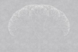 AS Creation Living Walls by Patel Fotobehang DD110877 Trees 4/Boom/Grafisch/Modern Behang