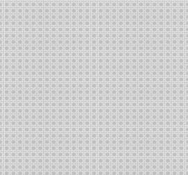Dutch Wallcoverings Navy,Grey & White Behang BL70908 Modern/Vlechtwerk/Natuurlijk