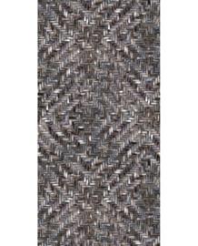 Eijffinger Terra Fotobehang 391562 Weave Ebony/Natuurlijk/Landelijk/Weefsel