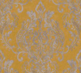 AS Creation New Life Behang 37681-2 Barok/Ornament/Klassiek/Landelijk