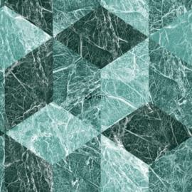Origin Matieres Stone Behang 349-347319 Marmer/Steen/Grafisch/3D/Modern