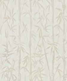 BN Wallcoverings/Voca Zen Behang 220320 Bamboo Garden/Botanisch/Natuurlijk/Bamboe