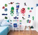 Wall Mural PJ Masks 45231 Stickers - Dutch Wallcoverings