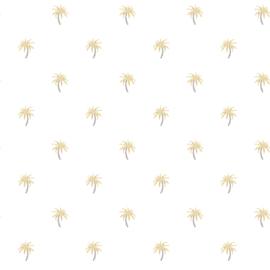 Noordwand #Hashtag Behang 11010 Palm/Bomen/Tropical/Natuurlijk/Modern