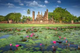 AS Creation Wallpaper XXL3 Fotobehang 470604XL Sukhothai/Thailand