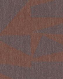 @Walls Schoner Wohnen/New Modern Behang 31820 Triangolo/Grafisch/Vlakken/Modern