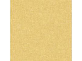 Arthouse Bloom Behang 676009 Linen Texture Ochre/Uni Geel