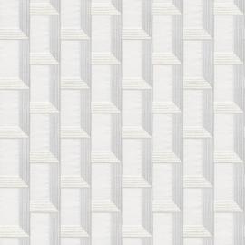 Dutch Wallcoverings Wallstitch Behang DE120071 Modern/Linnen structuur/3D