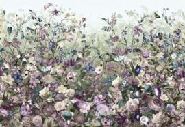 Komar Stories XXL4-035 Botanica/Bloemen/Botanisch/Planten Fotobehang - Noordwand