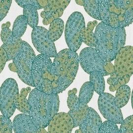Noordwand #Hashtag Behang 11059 Cactus/Botanisch/Natuurlijk/Modern