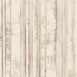 Dutch Wallcoverings Eden Behang M29607 Streep/Verweerd/Vintage