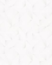 @Walls Schoner Wohnen/New Modern Behang 31841 Luce/Modern/Grafisch/Offwhite