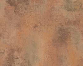 AS Creation Elements Behang 95391-3 Metals/Metaal/Modern/Landelijk