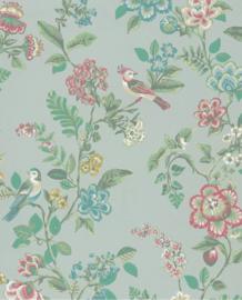 Eijffinger Pip Studio 4 Behang 375061 Bloemen/Romantisch