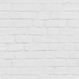 Esta Home Art Deco Behang 156-139192 Bakstenen/Stenen/Modern/Landelijk/Grijs