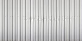 AS Creation AP Digital4 Behang DD108556 Metal Section White/Industrieel/Modern/Metaal Fotobehang