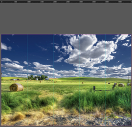 AS Creation Digitale Fotowand 470450 Countryside/Natuurlijk/Landschap