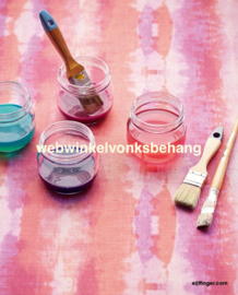 Eijffinger Stripes+  Behang 377081 Strepen/Abstract/Koraaltinten